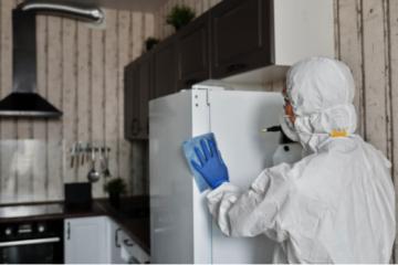 Importanța serviciilor de curăţenie profesionale în locuinţa ta