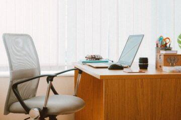Amenajare birou acasă. Iată cateva idei