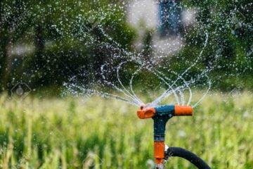 Avantajele şi costurile instalării sistemului de irigare