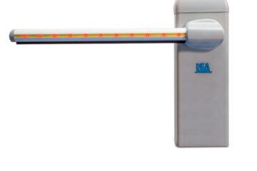 Soluţia cea mai importantă a unui sistem eficient de acces – barierele automate