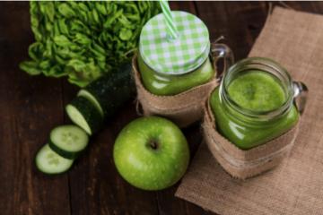 Cum ţii corect o cură de detoxifiere cu sucuri naturale de fructe şi legume?